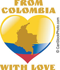 From Colombia with love