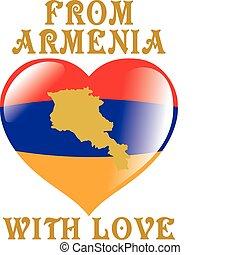From Armenia with love