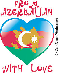 From Azerbaijan with love