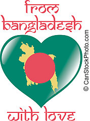 From Bangladesh with love