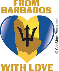 From Barbados with love