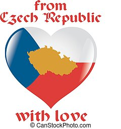 From Czech Republic with love