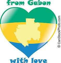 From Gabon with love