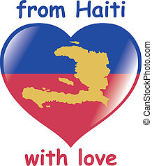 From Haiti with love