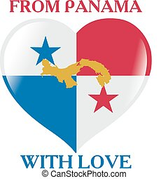 From Panama with love