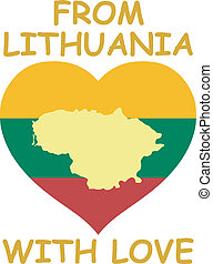 From Lithuania with love