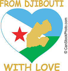 From Djibouti with love