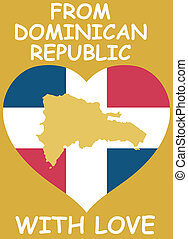 From Dominican Republic with love