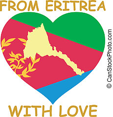 From Eritrea with love