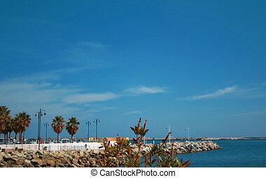 port - pics about port