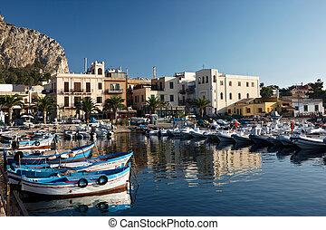 Gulf of Sicily