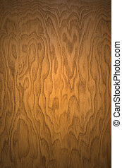 textured wood background with a gradient light