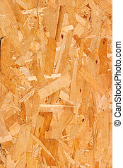 Plywood Abstract