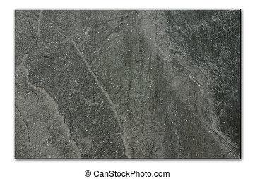stone floor tile - flat background image of grey stone floor...