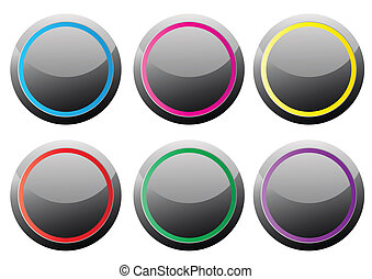 buttons-for-web-design