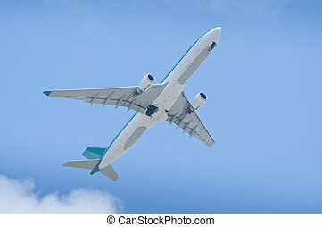 aer-lingus-airbus-a330 300 - A aer-lingus-airbus-a330 300 on...