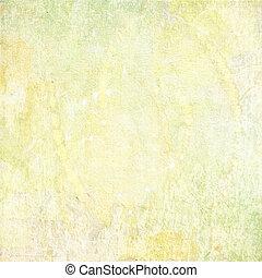 Pale marbled grunge textured background