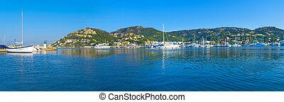 Puerto Andratx, Mallorca - Andratx is a municipality on...