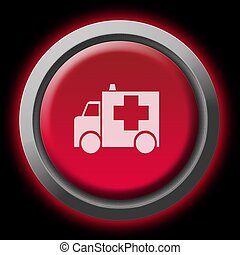 paramedics - This  is a image of web buttons.