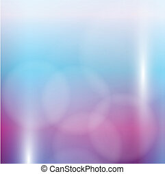 Abstract background violet blue Vector illustration