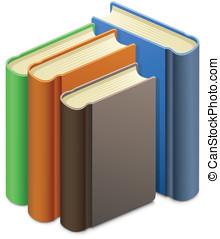 Libros, grupo