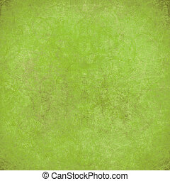 Green grungy marbled background - Green grungy marbled...