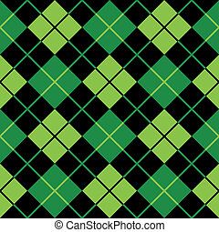 argyle green seamless background - seamless background...