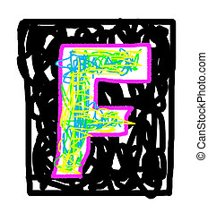 carta,  F