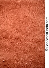Background Texture of Pink Plaster - Background Texture of...