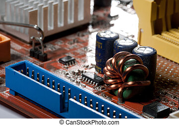 computer matrix
