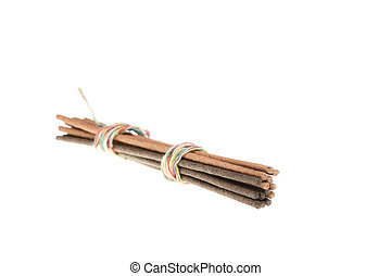 Wooden Incense - Tara aromatic incense