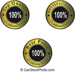 Vector quality labels - Vector quality, best price and...