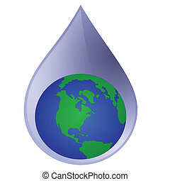 global water shortage is to hurt the global population