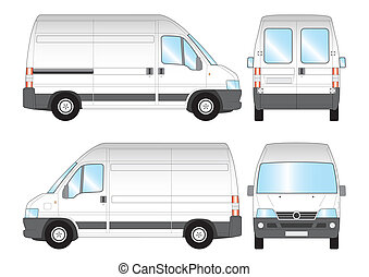 ducato presentation - illustration of the ducato...