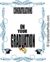 formal grad declaration