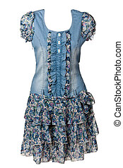 jeans women's dress