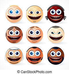 International Smileys