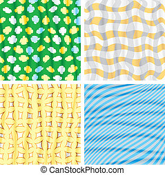 Funky Patterns