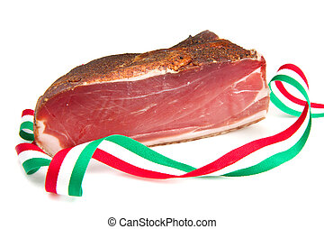 speck typical tyrol product
