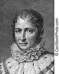 Joseph Bonaparte - Joseph Napoleon Bonaparte 1768-1844 on...