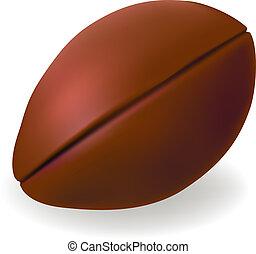 sport ball. Vector