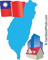 hotel in Taiwan