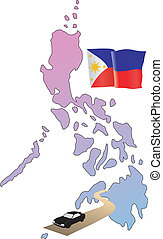 roads of Philippines