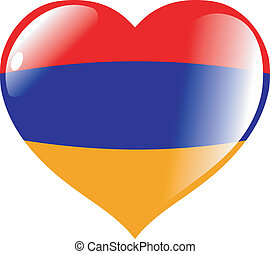 Armenia in heart
