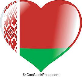 Belarus in heart