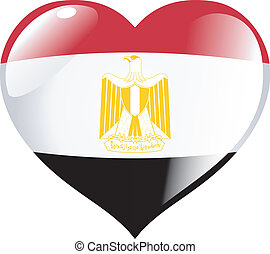 Egypt in heart