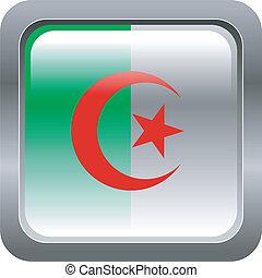 metallic button Algeria
