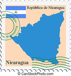 mail tofrom Nicaragua