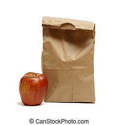 Brown Bag It - A great way to save money is by brown bagging...