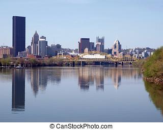 Pittsburgh Pennsylvania USA